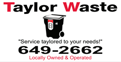 Taylor Waste